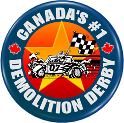Canada's #1 Demolition Derby